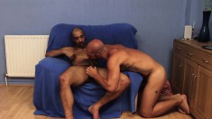 Aitor Crash and Mario Delazarius are two eager studs ready for some gay action