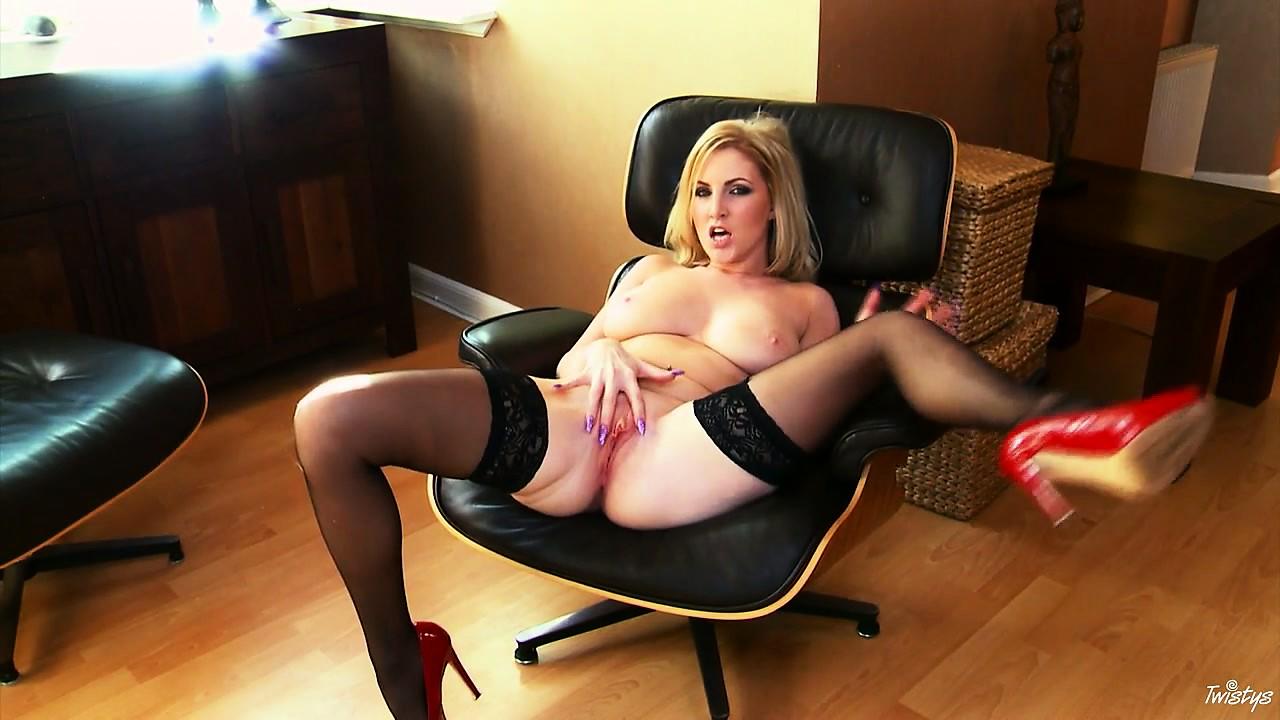 Big tits and big cock porn