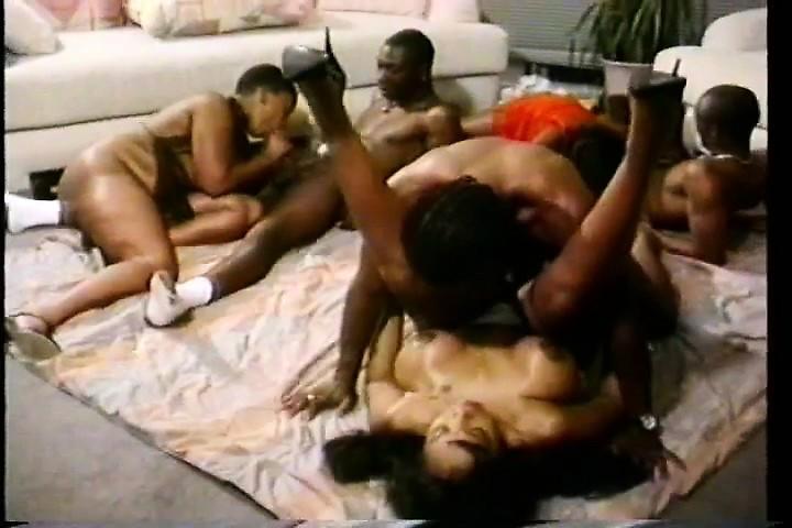 Fijian girls pussy clip