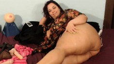 Fat Ass Video Amateur