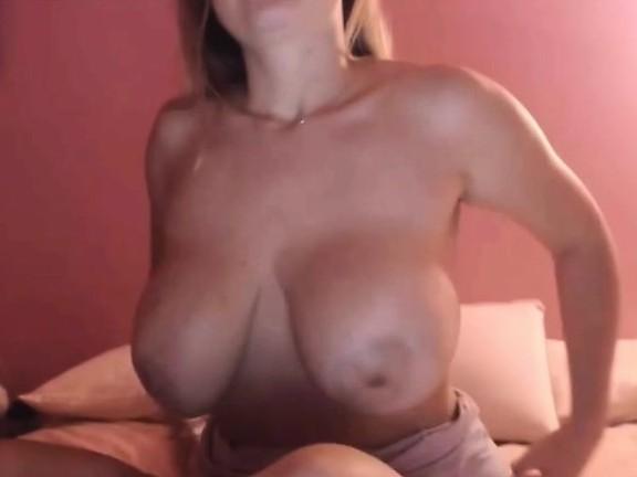 Big Tits Redhead Office