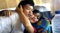 Indonesia- Anak Sma Jawa Tengah Beraksi