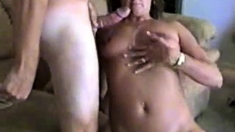 Homemade Couple Cumshots Compilation