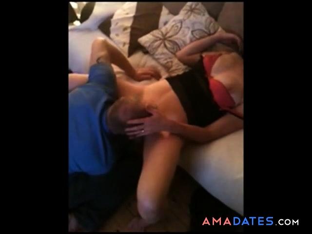 Helping Husband Fuck Friend