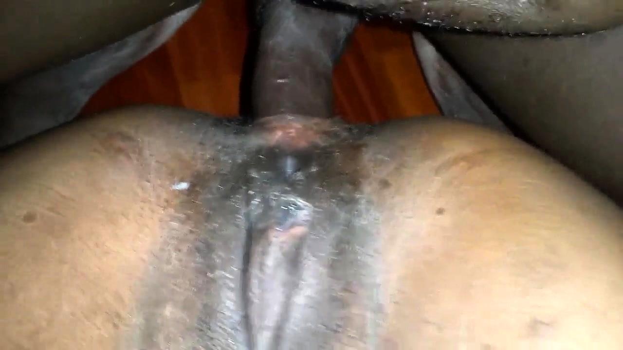 Gratis ebony anal sex
