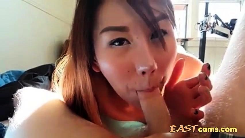 Hot asian gf porn