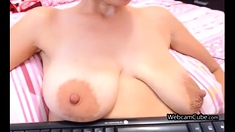 Big boobs big nipples