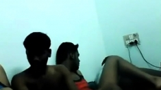 Gay Gangbang Therapy In Group Sex
