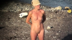 Amateur Public Beach Sex