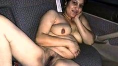 Indian Mature! Amateur Mixed!