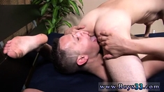 Men on hairless twinks gay porn and naked hunk sex
